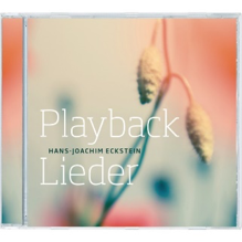 LIEDER - Playback, instrumental
